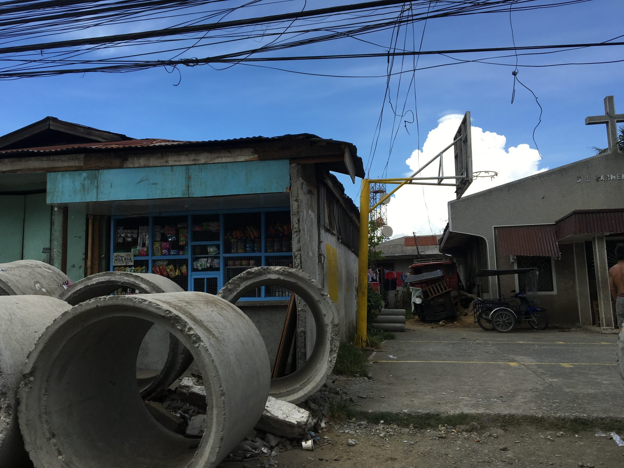 How to understand recent developments in Philippine poverty