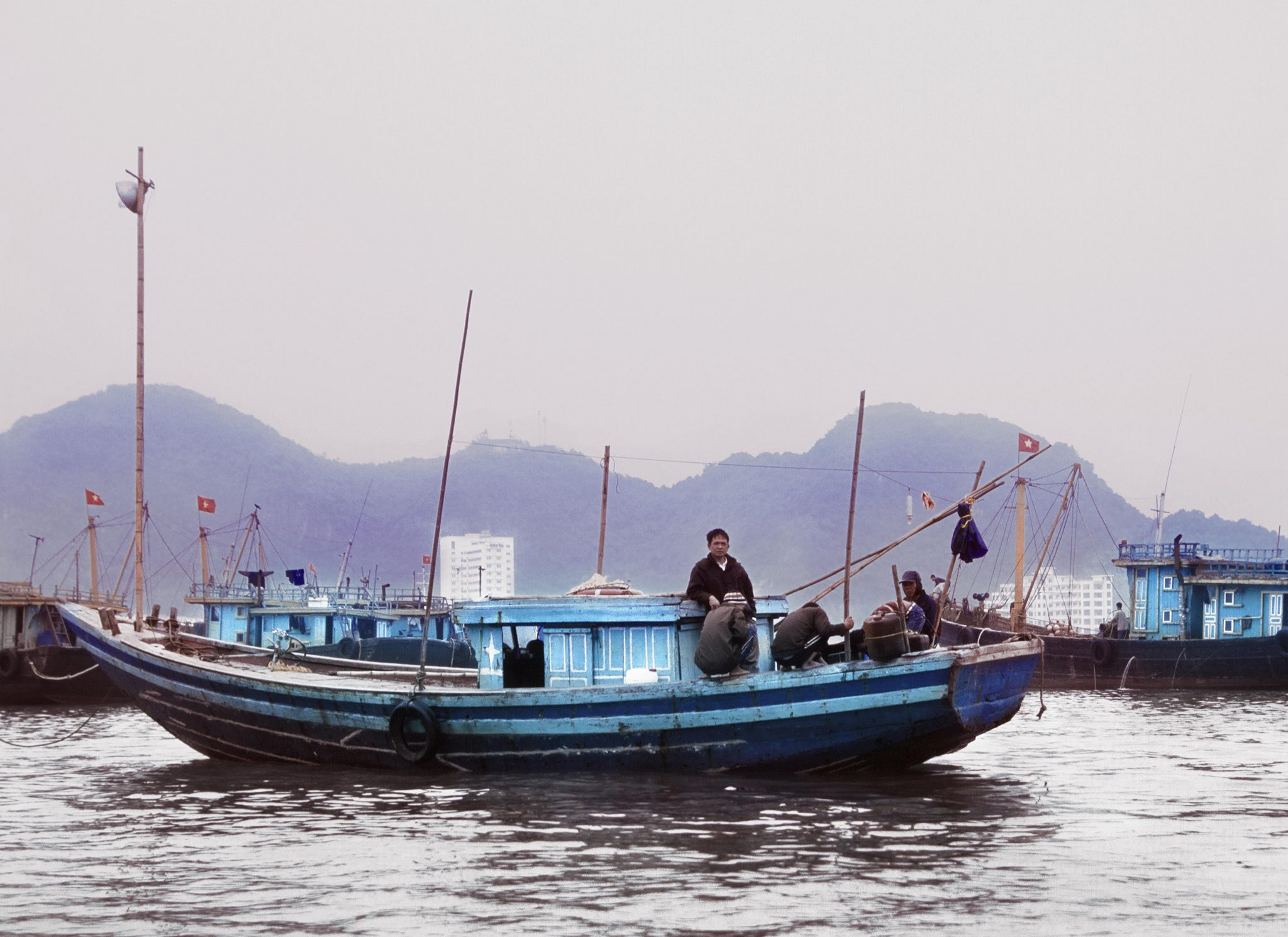 How to understand recent developments in South China Sea fishing