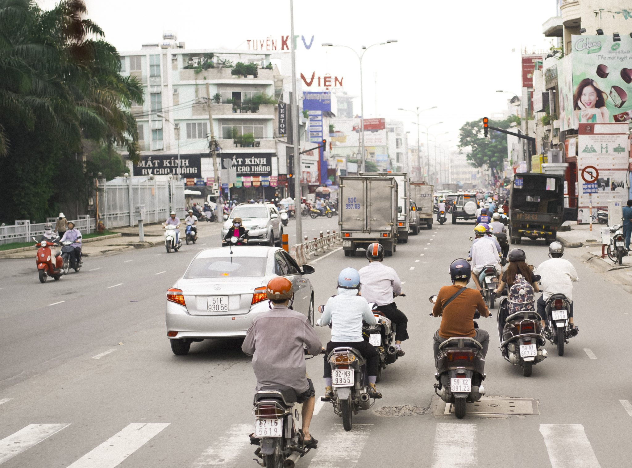 How to understand Vietnam's fading free trade hopes