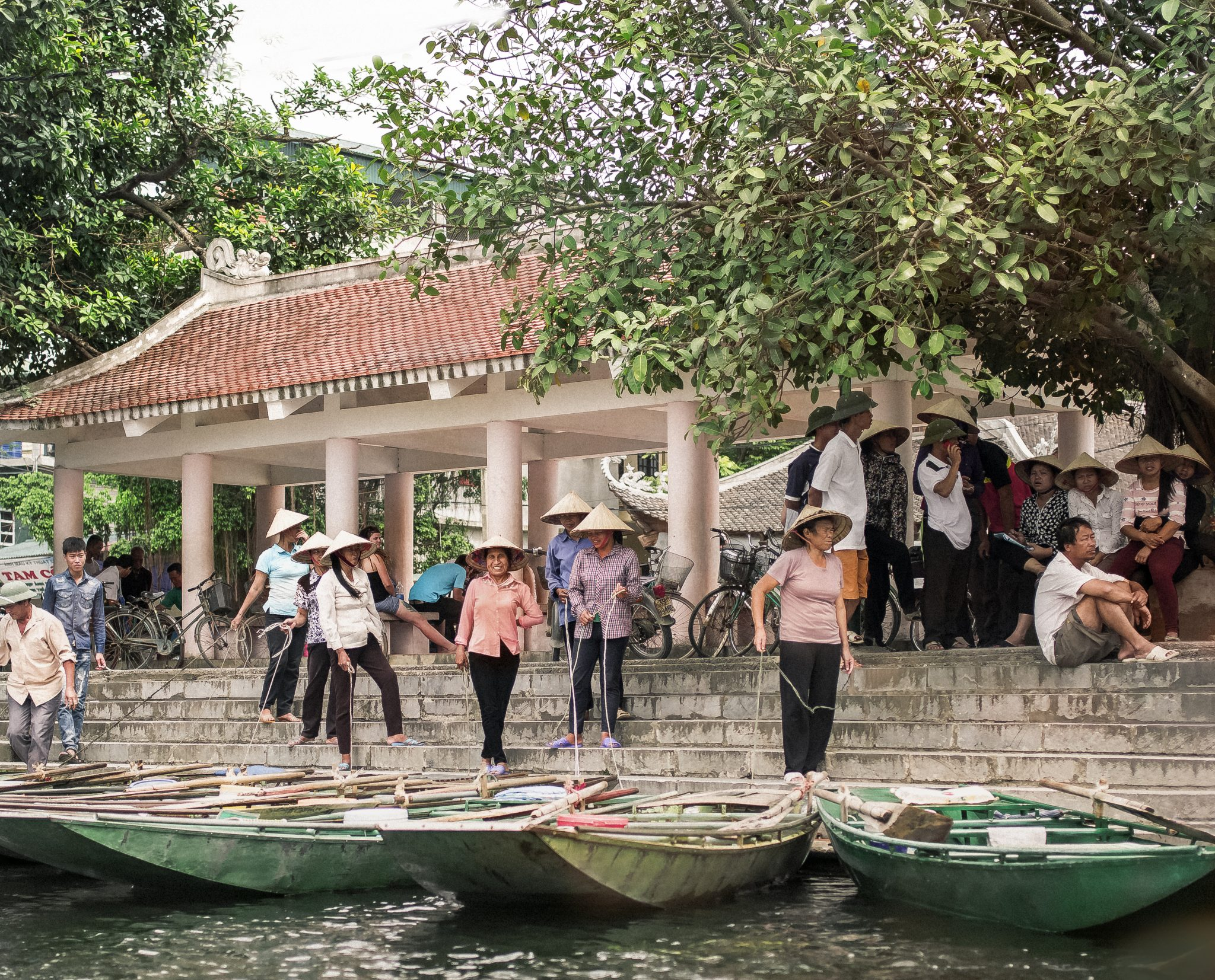 How to find an apartment in Ho Chi Minh City