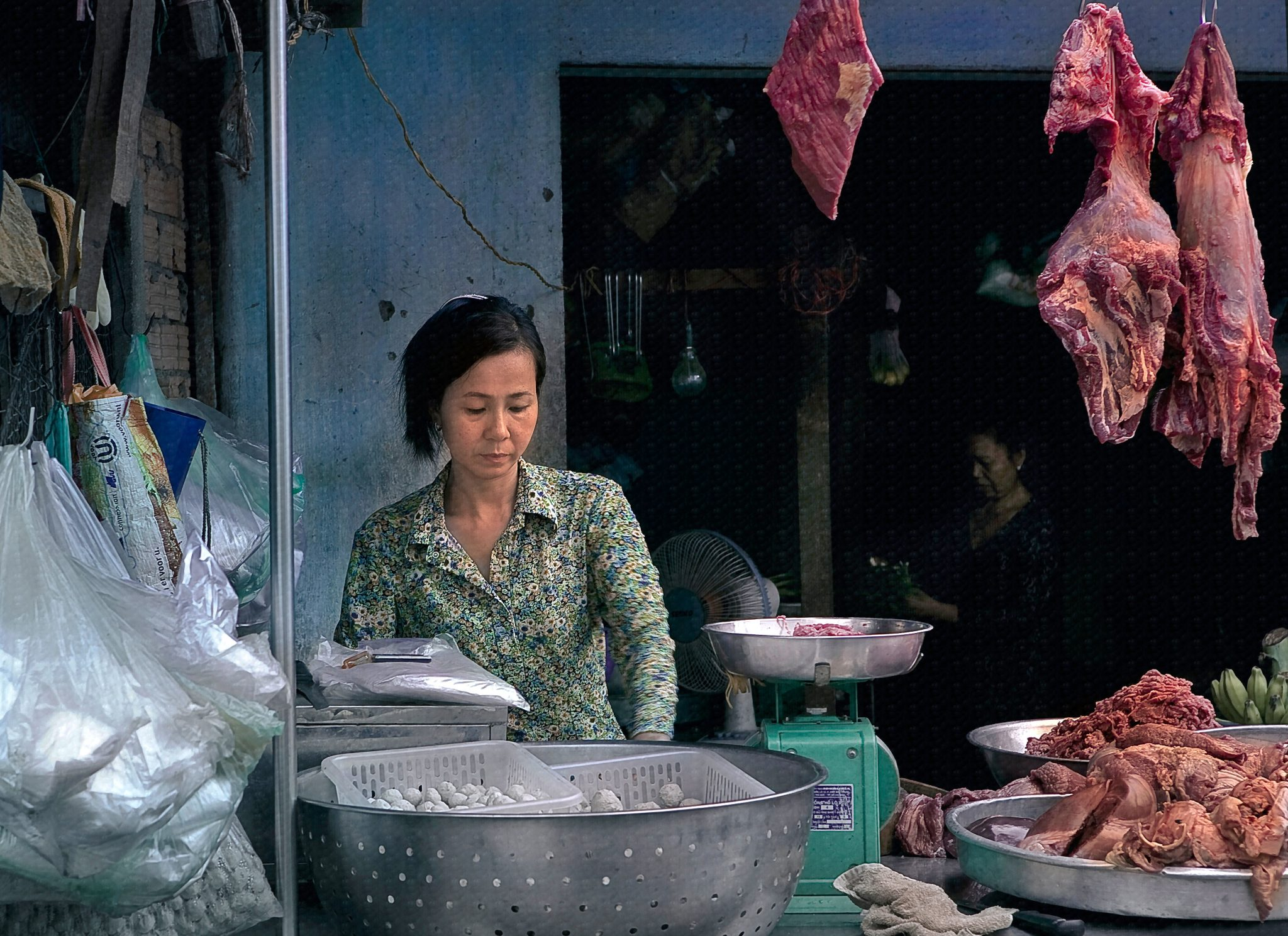 How to understand traditional medicine in Ho Chi Minh City, Vietnam